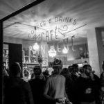 Festa 3 Anni di Cafè Banlieue 03/10/2020